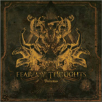 Fear My Thoughts - Vulcanus - CD