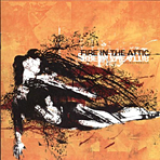 Fire In The Attic - Crush/Redefine - CD