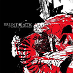 Fire In The Attic - Cum Grano Salis - CD