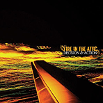 Fire In The Attic - Decision & Action - CD