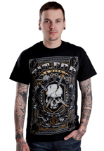 Fit For A King - Destructor - T-Shirt