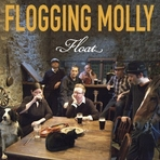 Flogging Molly - Float - CD