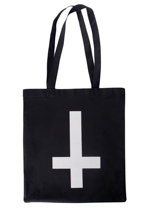Fuchsteufelswild - Anticross - Tote Bag
