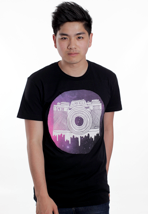 Glamour Kills - Camera Shy - T-Shirt