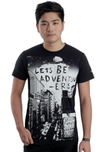 Glamour Kills - More Adventurous - T-Shirt