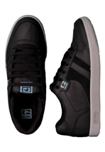 Globe - Encore Generation Black Coated/Faded Indigo - Shoes