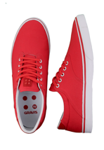 Gravis - Filter High Risk Red - Shoes