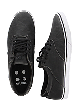 Gravis - Filter LX Black Wax - Shoes