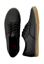 Gravis - Slymz Black Wax - Shoes