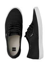 Gravis - Slymz Black/White - Girl Shoes