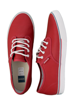 Gravis - Slymz Red Wax - Shoes