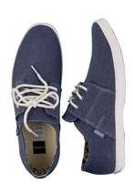 Gravis - The Withs Dark Navy - Shoes