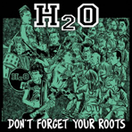H2O - Don't Forget Your Roots - CD