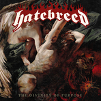 Hatebreed - The Divinity Of Purpose - Digipak CD