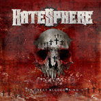 Hatesphere - The Great Bludgeoning - CD