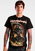 Heaven Shall Burn - Gloria Mundi - T-Shirt