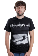 Heaven Shall Burn - Endzeit - T-Shirt