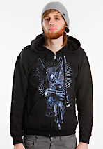 Heaven Shall Burn - Engel - Zipper