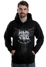 Heaven Shall Burn - In Metal We Trust - Hoodie