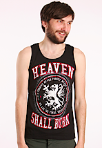 Heaven Shall Burn - Lion - Tank