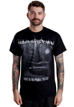 Heaven Shall Burn - No Peace - T-Shirt