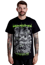 Heaven Shall Burn - The Dead - T-Shirt