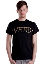 Heaven Shall Burn - Veto - T-Shirt