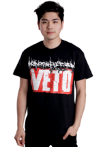 Heaven Shall Burn - Veto Logo - T-Shirt