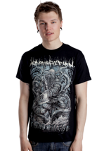 Heaven Shall Burn - Viking - T-Shirt