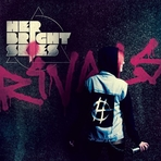 Her Bright Skies - Rivals - CD