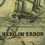 Hero In Error - The High Point Of New Lows - CD