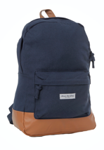 Honour Over Glory - Leather Navy - Backpack