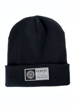 Honour Over Glory - Patch Navy - Beanie