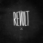 Hundredth - Revolt EP - Digipak CD