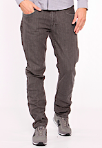 Hurley - 84 Slim Grey - Jeans