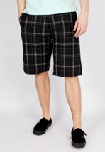 Hurley - Barney Black/Grey - Shorts