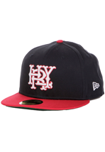 Hurley - Major Leagues New Era Legacy Navy - Cap