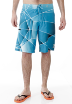 Hurley - Phantom 60 Hex H2O - Board Shorts
