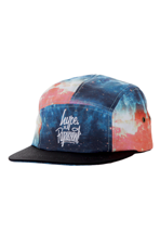 HYPE. - X Rep 5 Panel Multicolored - Cap