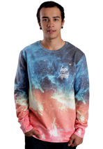 HYPE. - X Represent Multicolored - Sweater