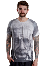 HYPE. - Substein Grey - T-Shirt