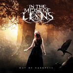 In The Midst Of Lions - Out Of Darkness - CD