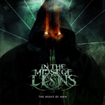 In The Midst Of Lions - The Heart Of Man - CD