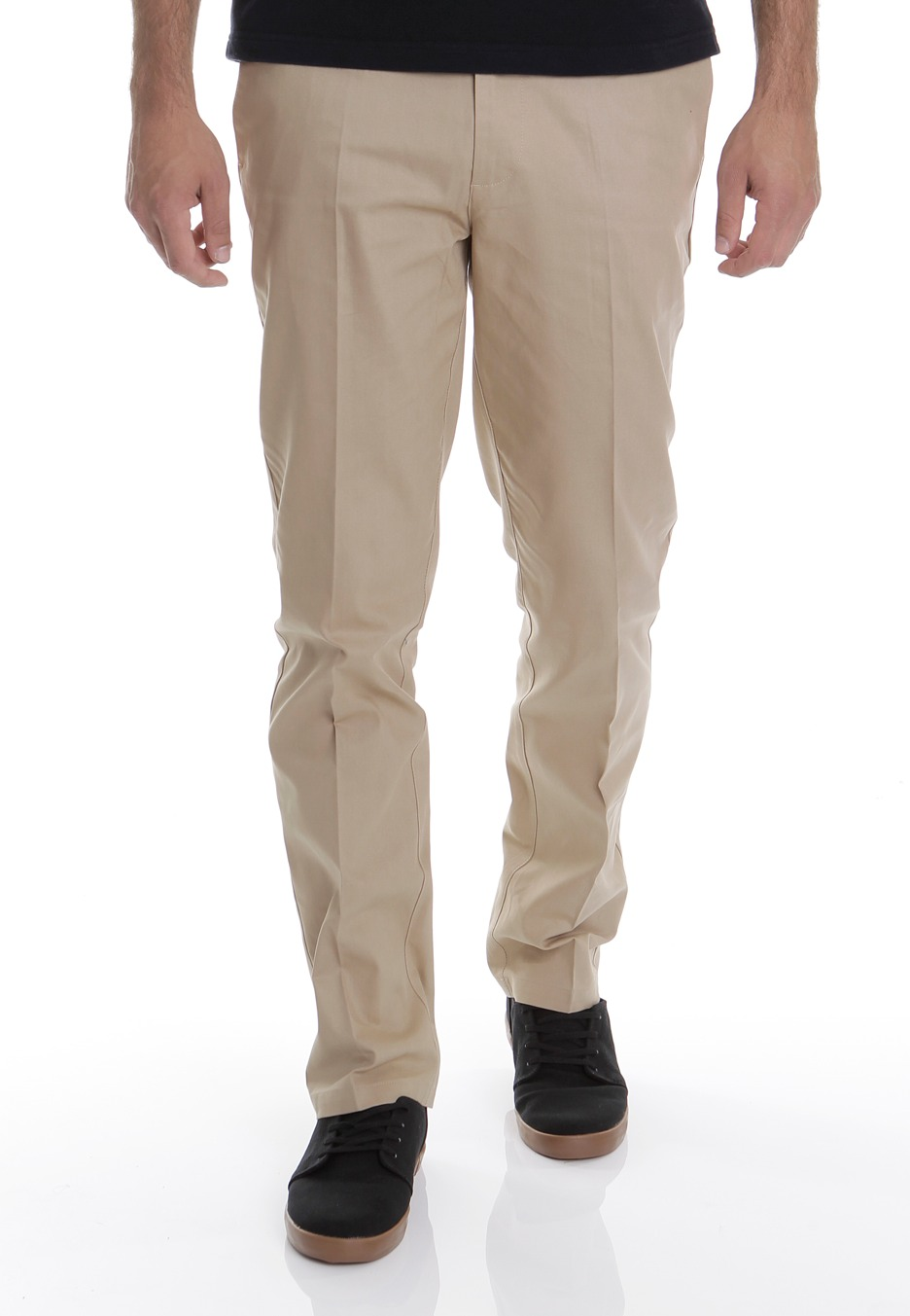 Chino Khaki Pants