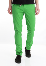 Iriedaily - Slim Shot Flex Green - Pants