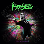 I See Stars - Digital Renegade - CD