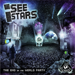I See Stars - The End Of The World Party - CD
