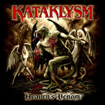 Kataklysm - Heaven's Venom - CD