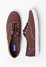 Keds - Champion CVO Espresso - Girl Shoes