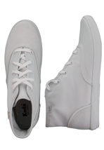 Keds - Champion Chukka White - Girl Shoes